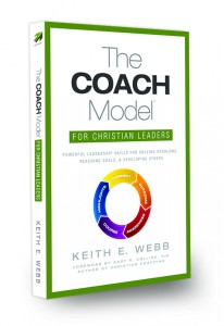 The COACH Model™ for Christian Leaders