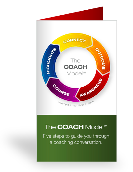 The COACH Model™ Card