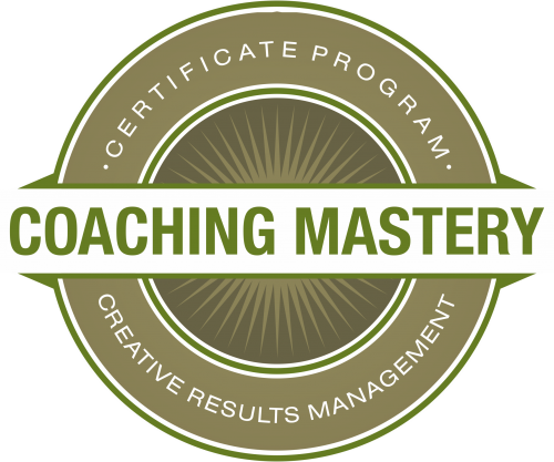Coaching Mastery Certificate Program