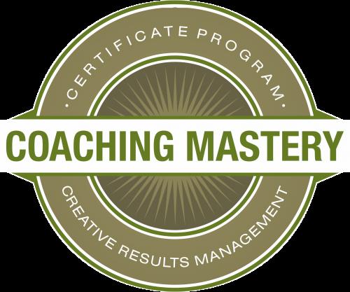 Coaching Mastery Certificate Program