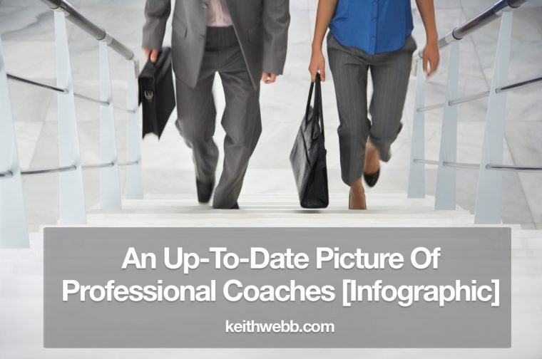An Up-to-date Picture of Professional Coaches [Infographic]