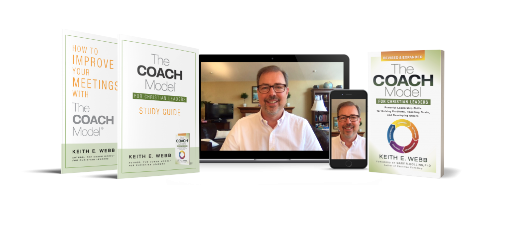 The Coach Model Book - Bonuses