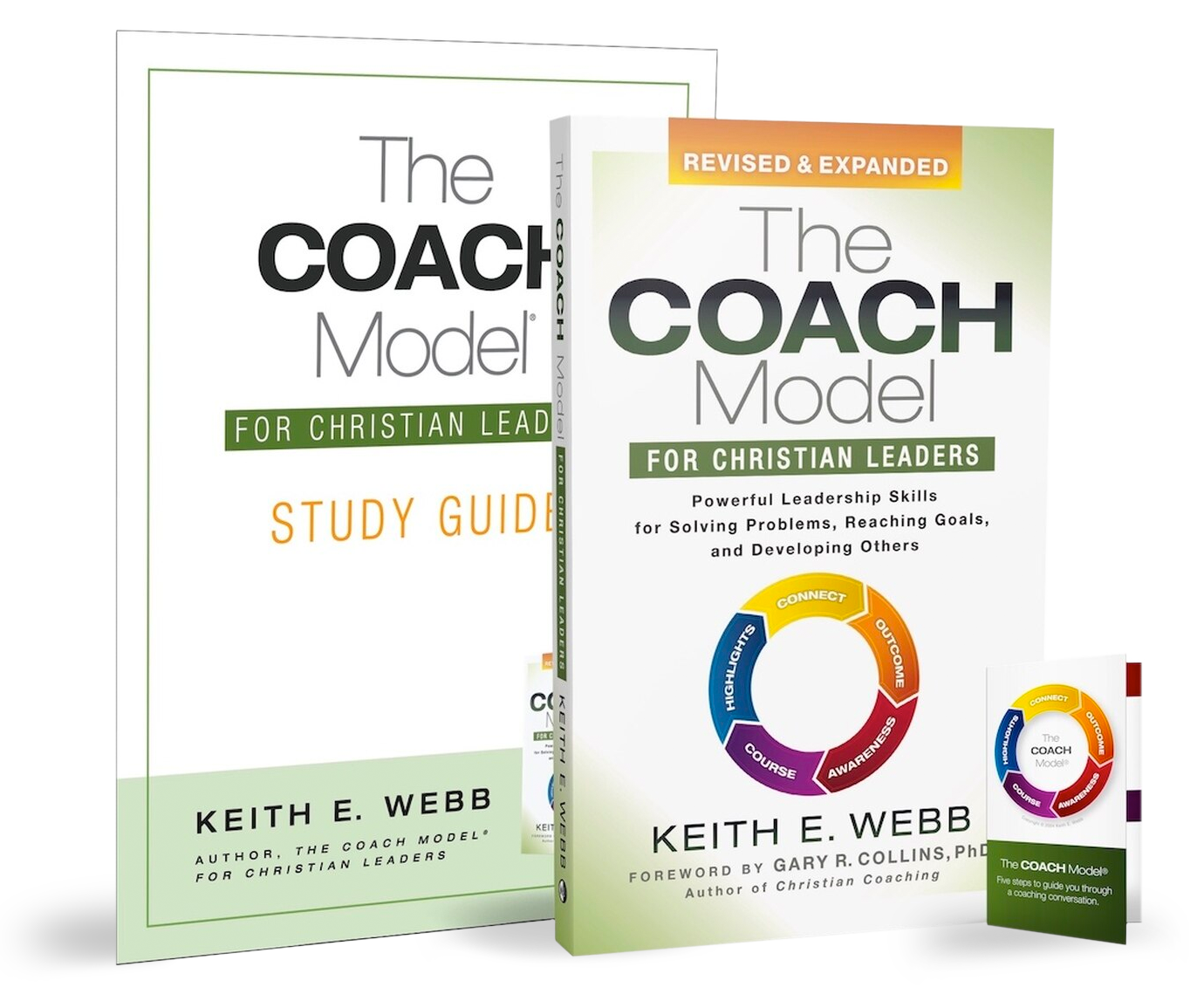 Keith-Webb---The-Coach-Model-Book-Order-with-Bonuses